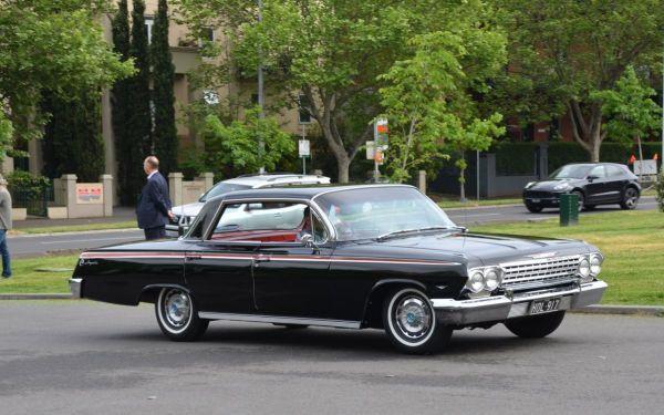 Tour Classica 14 Chev Impala
