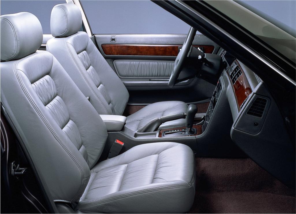 curbside classic 1994 acura vigor gs north america s only choice rh curbsideclassic com 1994 Acura Vigor Problems 1994 Acura Vigor Interior