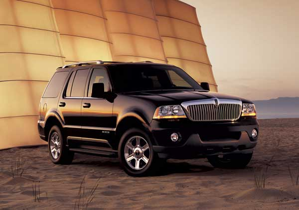 lincoln aviator kitty hawk