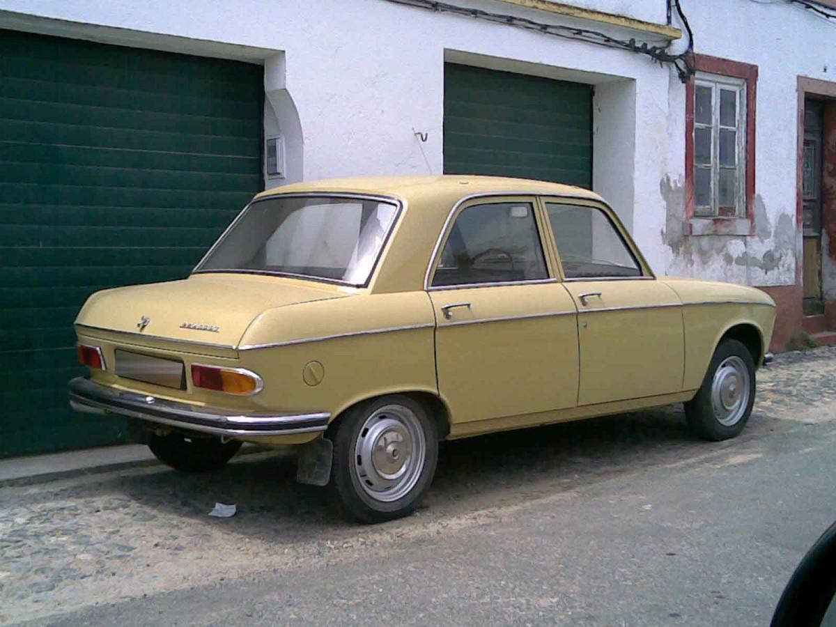 craigslist classic: 1971 peugeot 304 – a rare survivor, but well done