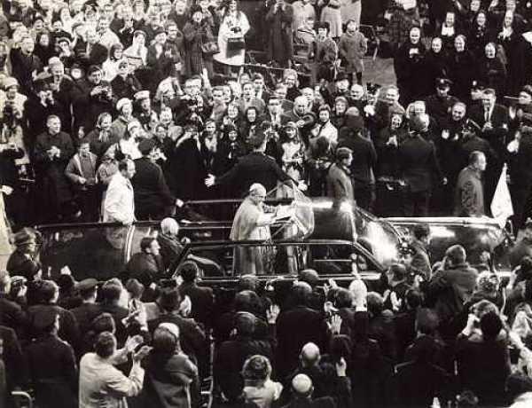 pope paul 2