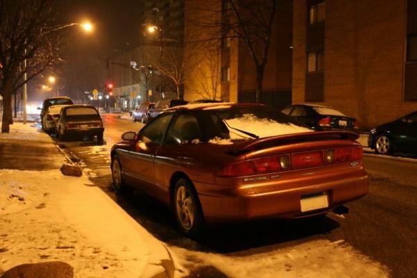 170 - 1995 - '97 Ford Probe GT CC