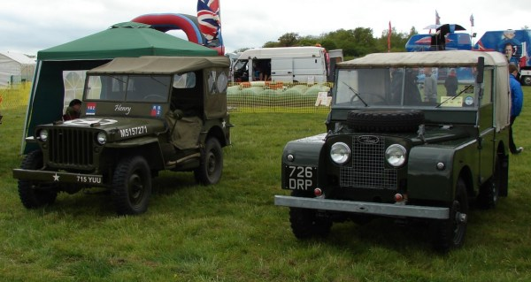 1951-Land-Rover-series-1.10 with Jeep