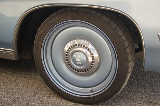 1967 Pontiac Bonneville f