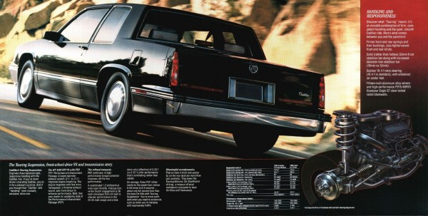 1986 cadillac deville touring coupe