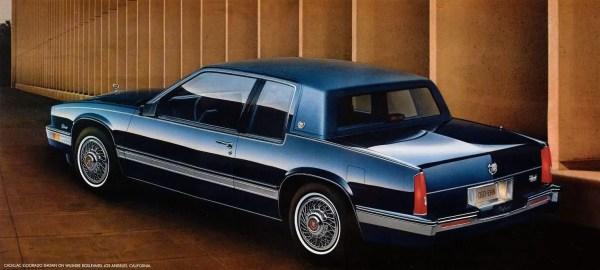 1988 cadillac eldorado 2