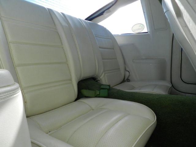CC For Sale: 1976 Buick Skyhawk – Preserved Green Bird