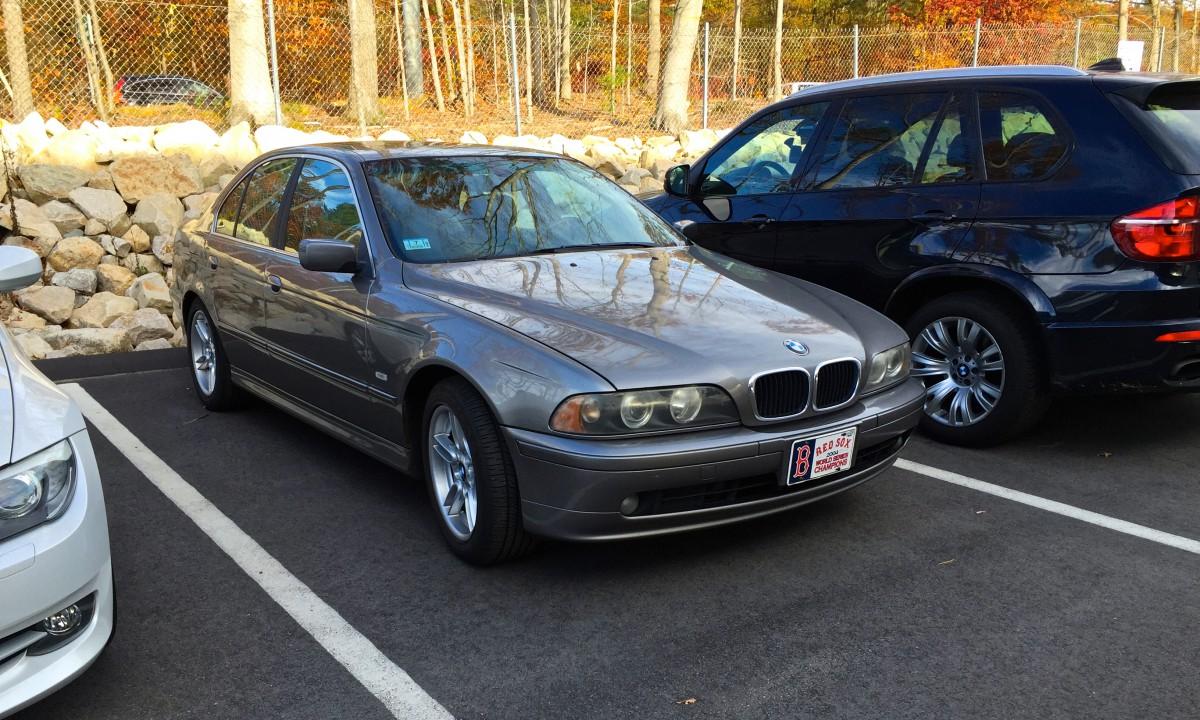 Wasp Steering Rack End For BMW 520D 523i 525i 530d E60 2004-2010