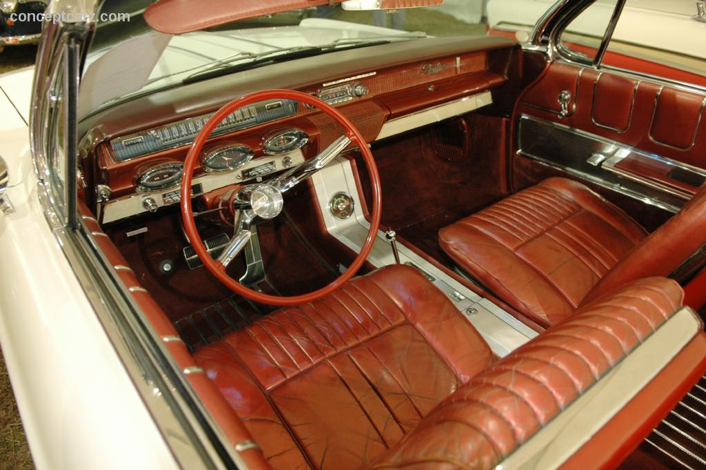 Automotive History The Bucket Seat Era Started Modestly