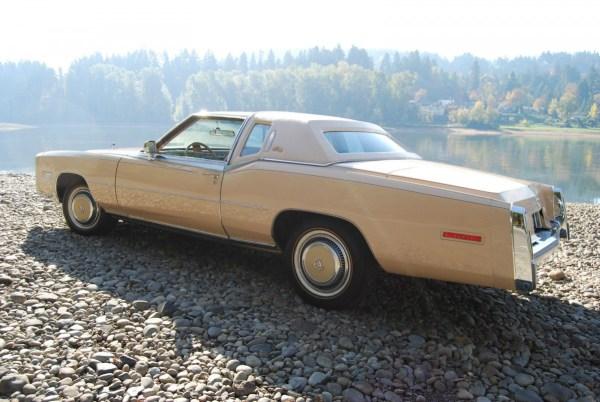 caddy eldorado custom biarritz classic 2