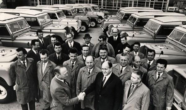 romania 1971