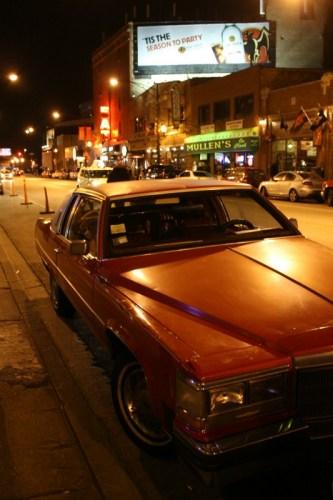 008 - 1984 Cadillac Coupe DeVille CC