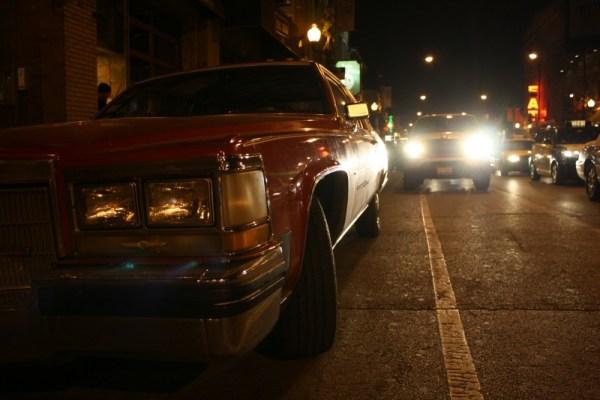 023 - 1984 Cadillac Coupe DeVille CC