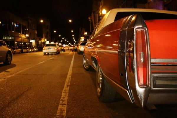 033 - 1984 Cadillac Coupe DeVille CC