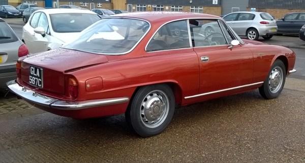 1965 alfa romeo 2600_4