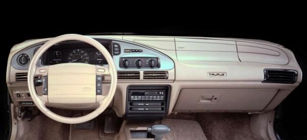 1992 Taurus IP