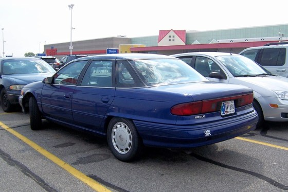 1995 Mercury Sable b_LUCiD