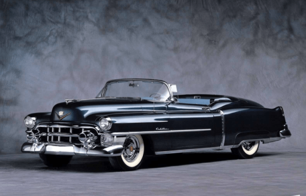 Cadillac 1953 eldorado c
