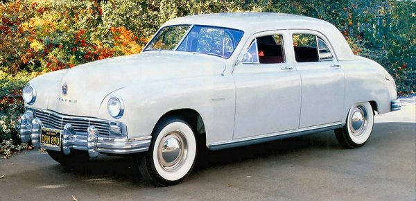 Kaiser 1947