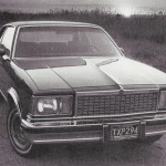 Vintage Review 1978 Chevrolet Malibu Classic Car And Driver Goes Crazy For F41 Curbside Classic
