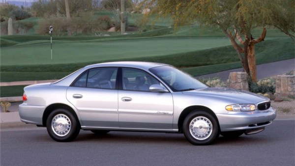 curbside classic 2000 buick century comfortably numb curbside classic curbside classic 2000 buick century