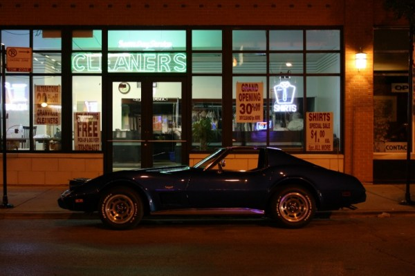 005 - 1977 Chevrolet Corvette CC