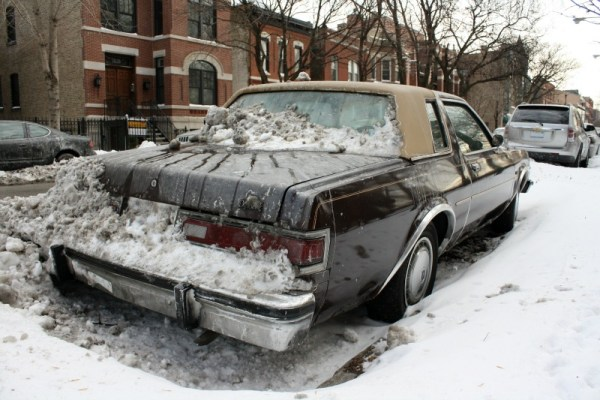 035 - 1980 Dodge Diplomat Coupe CC