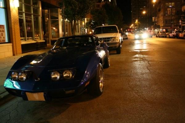 059 - 1977 Chevrolet Corvette CC