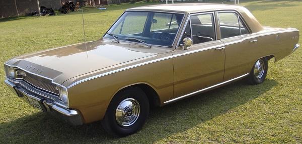 COAL: 1967 Dodge Dart Sedan Slant-6 – A School Teacher Car | Curbside  Classic