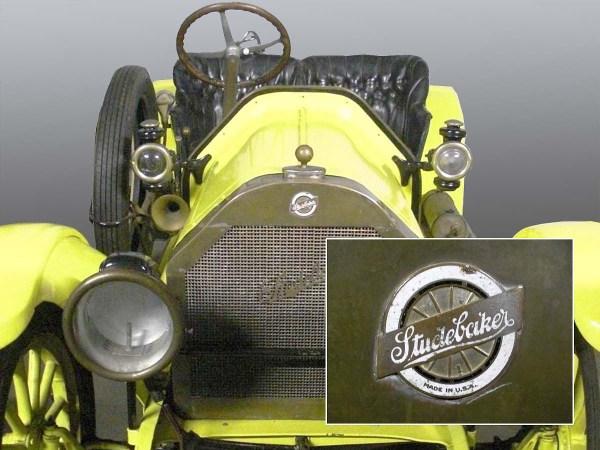 1912 Stude