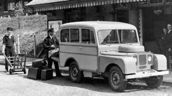 1949+LR+Series+1+tickford+station+wagon