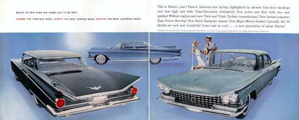 1959 buick range