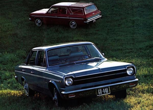 1968 AMC Full Line-24-25