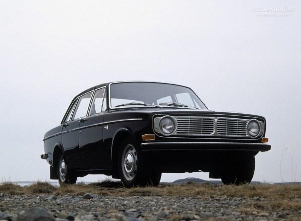 1968Volvo144