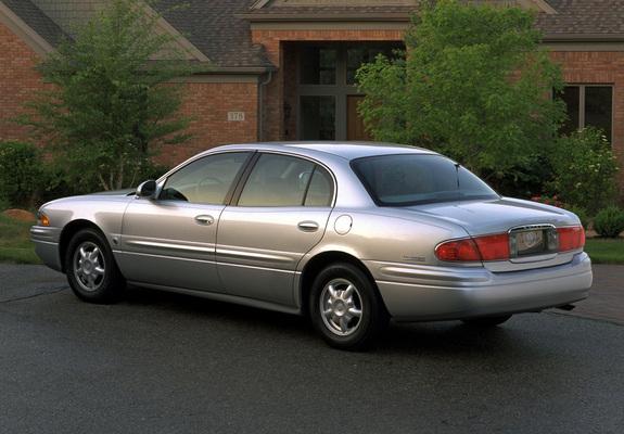 2000 2005 buick lesabre