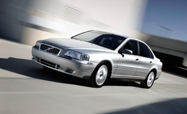 2004 S80 sedan