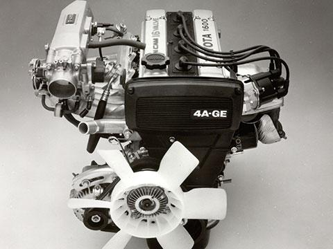 4AGE-16V