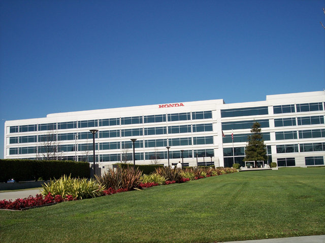 Honda Abandons Asia And Europe Incorporates In Delaware Moves Headquarters To US Were 100 American Now