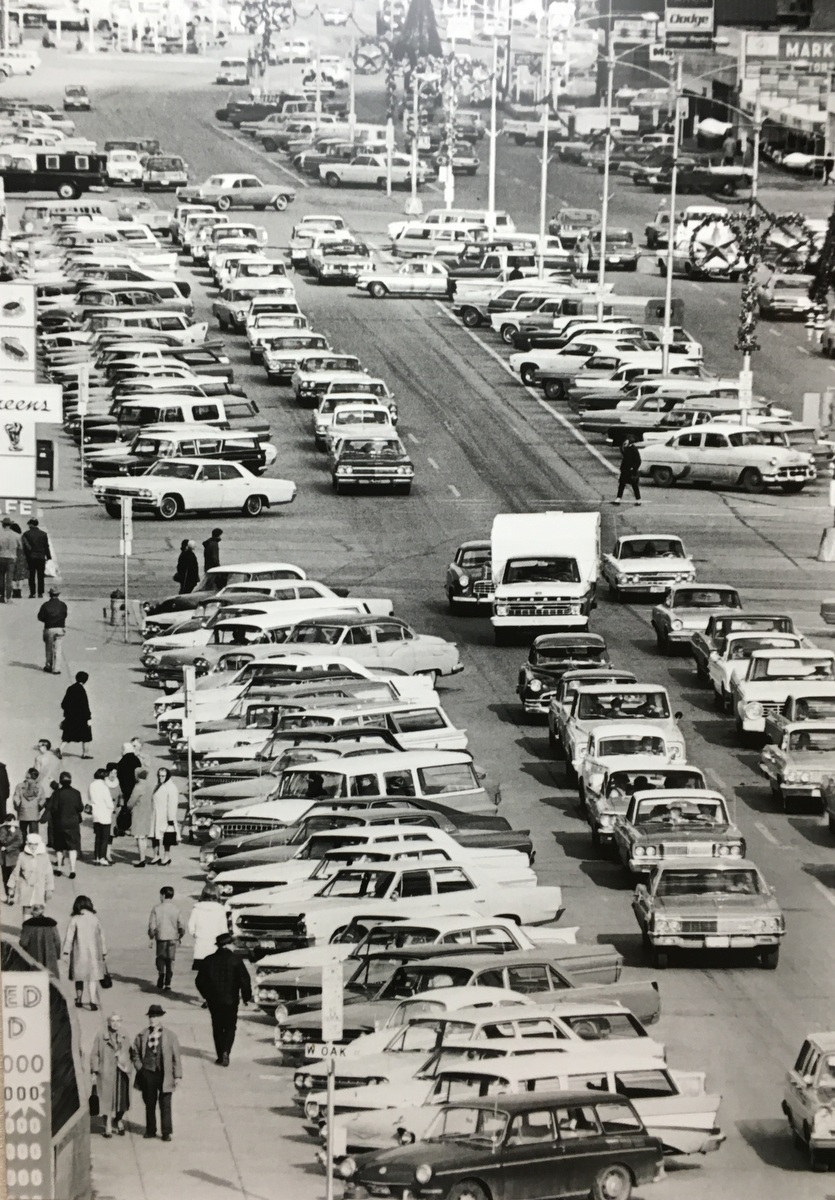QOTD: In What Year Was This Picture Taken In Fort Collins