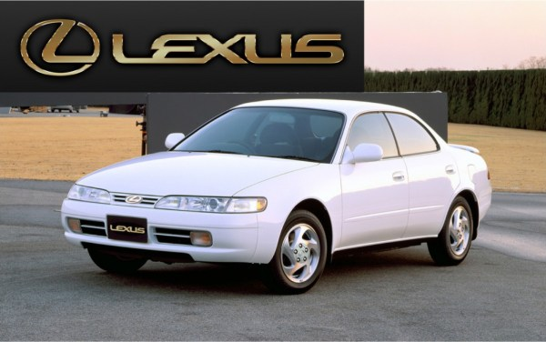 Lexus IS 160