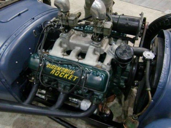 Olds  1926-T-roadster-engine-bay