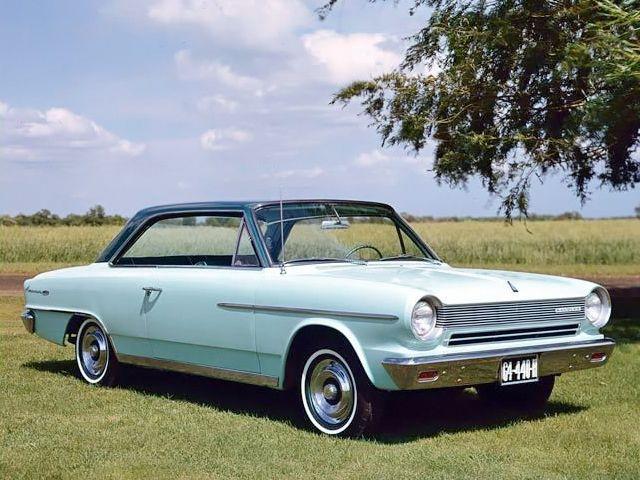 Rambler 1964 american 440