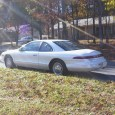 In fall '04 I'd had enough with the beater '82 Malibu that I had been driving for the past two years. I was finally feeling like an adult–a couple years […]