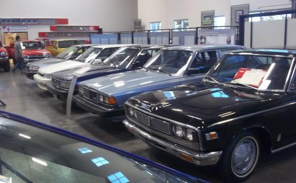 Toyota Museum 1