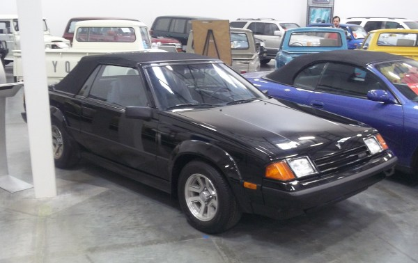 Toyota Museum 10