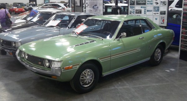 Toyota Museum 9