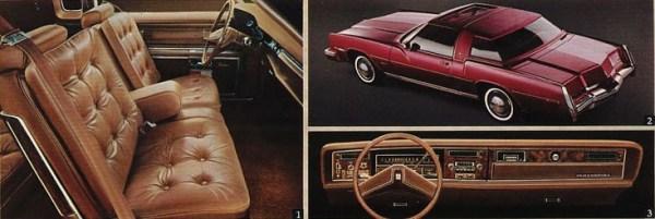 1978 oldsmobile toronado xs