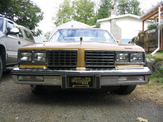 1980 oldsmobile 442 1980Olds442