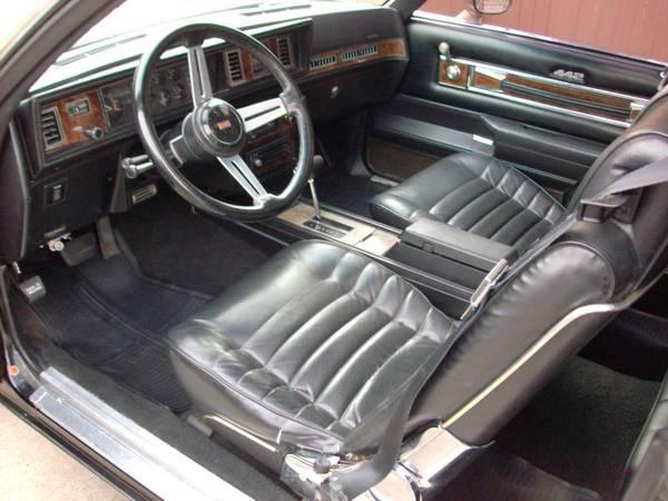 1980 oldsmobile 442 3