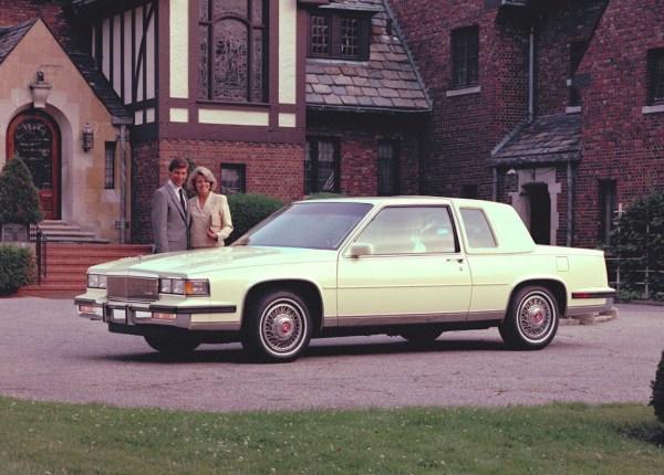 1985 Fleetwood Coupe
